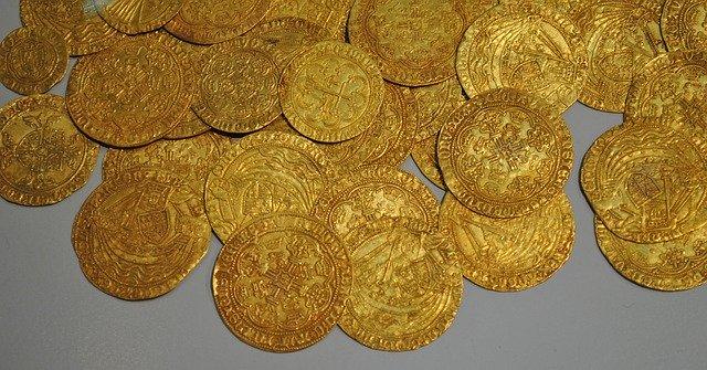 Quels sont les accessoires en or les plus collectionnés ?