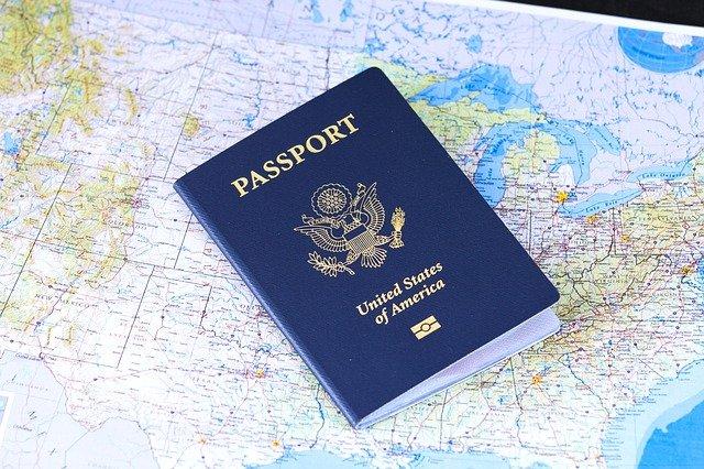 passeport visa américain pour l'inde