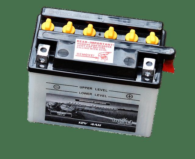 batterie thermique